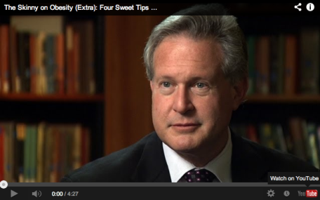 The Skinny On Childhood Obesity Four Sweet Tips By Dr Lustig